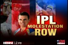 IPL molestation row: RCB manager questioned
