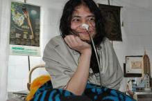 Irom Sharmila's fast in 'Ripley's Believe It or Not'