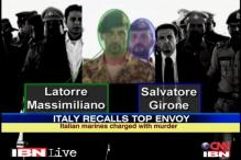 Kerala: Verdict on Italians' bail plea today