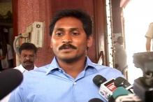 DA case: CBI arrests Jagan Mohan Reddy