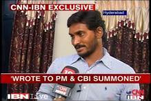 CBI acting in haste in DA case: Jagan Reddy