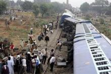UP: 5 bogies of Doon Express get derailed, 5 dead