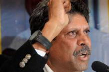 One-time payment doesn't matter to Kapil Dev