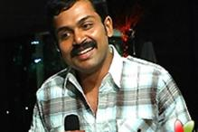 I can never call Suriya a competition: Karthi