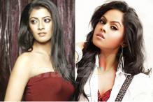 Varalakshmi replaces Karthika in MGR