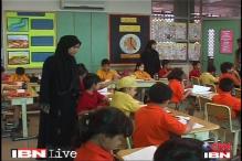 Noida: 6 Kashmiri teachers learn new ways to teach