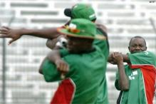 Kenya cricket coach Mike Hesson resigns