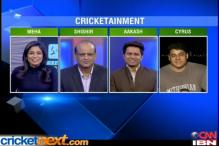 Cricketainment: Pune batting lacked intent