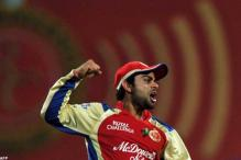 IPL getting hotter with mid-table war