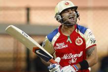 Gilchrist backs Kohli to return to form soon