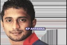 IPL row: Appanna records statement with police