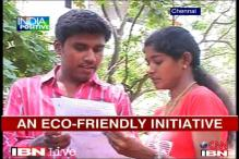 Chennai couple goes online to recycle waste
