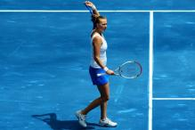 Defending champion Kvitova stunned in Madrid