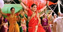 First Stills: Vidya Balan's Lavani item number in 'Ferrari Ki Sawari'