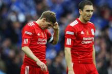 Liverpool are going backwards: Mark Lawrenson