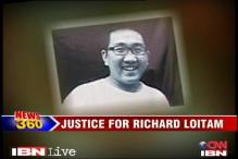 Richard Loitam death: FSL report complicates case