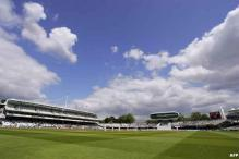 Lord's redevelopment on hold after Major row