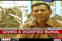 B'lore: Giving a dignified burial to the unclaimed