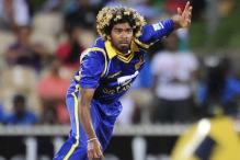 Malinga pulls out of Middlesex T20