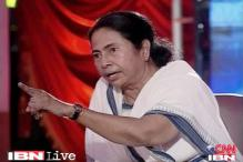 Mamata faces flak for calling students Maoists