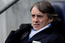 We have two fingers on the trophy: Mancini