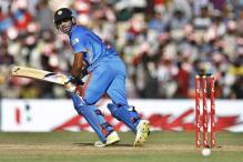 Scoring 1st ODI century my best moment: Tiwary
