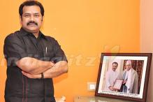 Chinni Krishna gets award for films on Himalayas