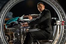 Hollywood Friday: 'Men In Black 3' and 'The Grey'