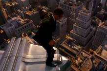 Idol Chat: Will Smith talks about his movie 'Men In Black 3'