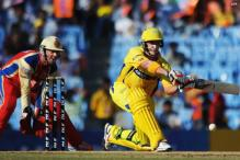 Getting to the playoffs still tough: Hussey