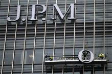 JPMorgan Chase acknowledges $ 2 bn trading loss