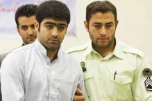 Iran hangs 'Mossad agent' for scientist killing