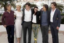Much awaited 'On the Road' premiered at Cannes
