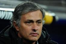 Mourinho extends contract with Real Madrid