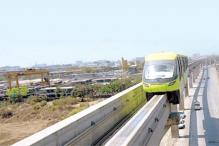 Mumbai: The Rs 2,700 cr monorail to nowhere