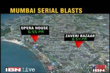 308 hrs of CCTV footage evidence in 13/7 blasts