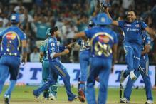 Mumbai hurt Pune with a one-run win