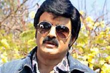 Balakrishna to play a conscientious journalist