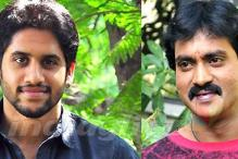 Naga Chaitanya and Sunil to act in 'Vettai' remake
