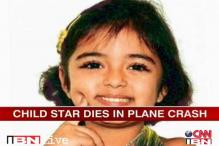 'Paa' child actor Taruni dies in Nepal plane crash