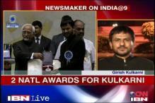 Newsmaker of the Day: Girish Kulkarni