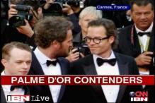 65th Cannes Film Festival: The Palme d'Or contenders