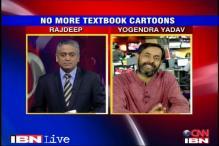 Newsmaker of the Day: Yogendra Yadav