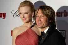 Nicole Kidman praises her red carpet marriage