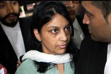 Aarushi-Hemraj case: Nupur fasts in Dasna jail