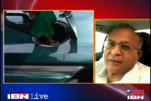Petrol price hike possible: Jaipal Reddy