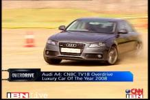 Overdrive: Comprehensive review of Audi A4 sedan
