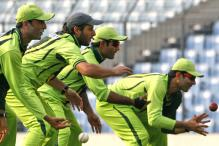 Pak short of international cricket: Hafeez