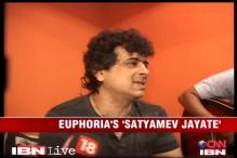 Want credit for the Satyamev Jayate soundtrack: Palash Sen