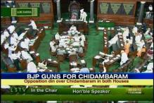 Aircel-Maxis deal: BJP guns for Chidambaram